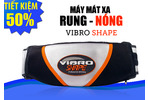 Máy massage bụng Perfect Care | Vibro Shape