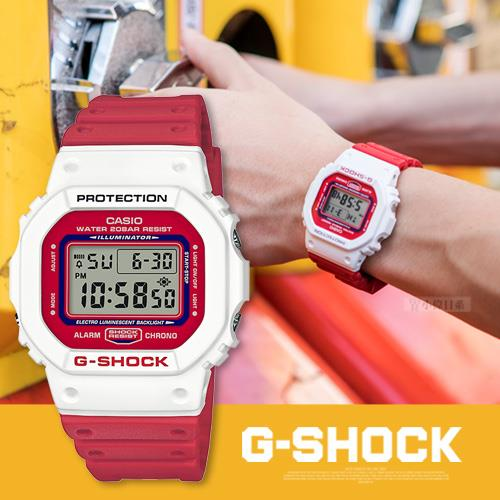 Casio G Shock DW-5600TB-4A