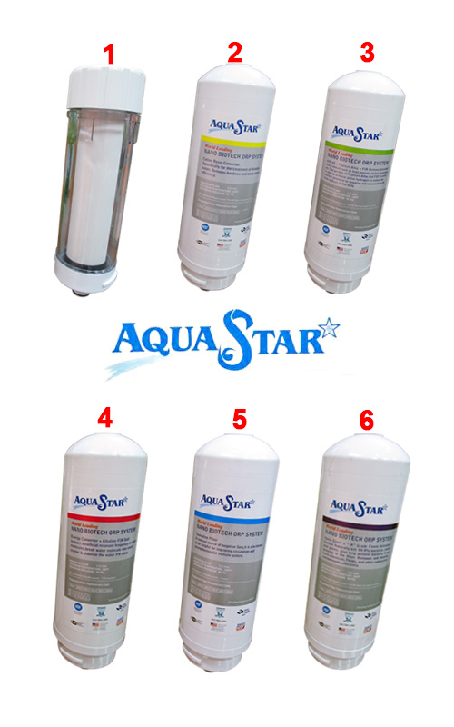 Aquastar AS 8000